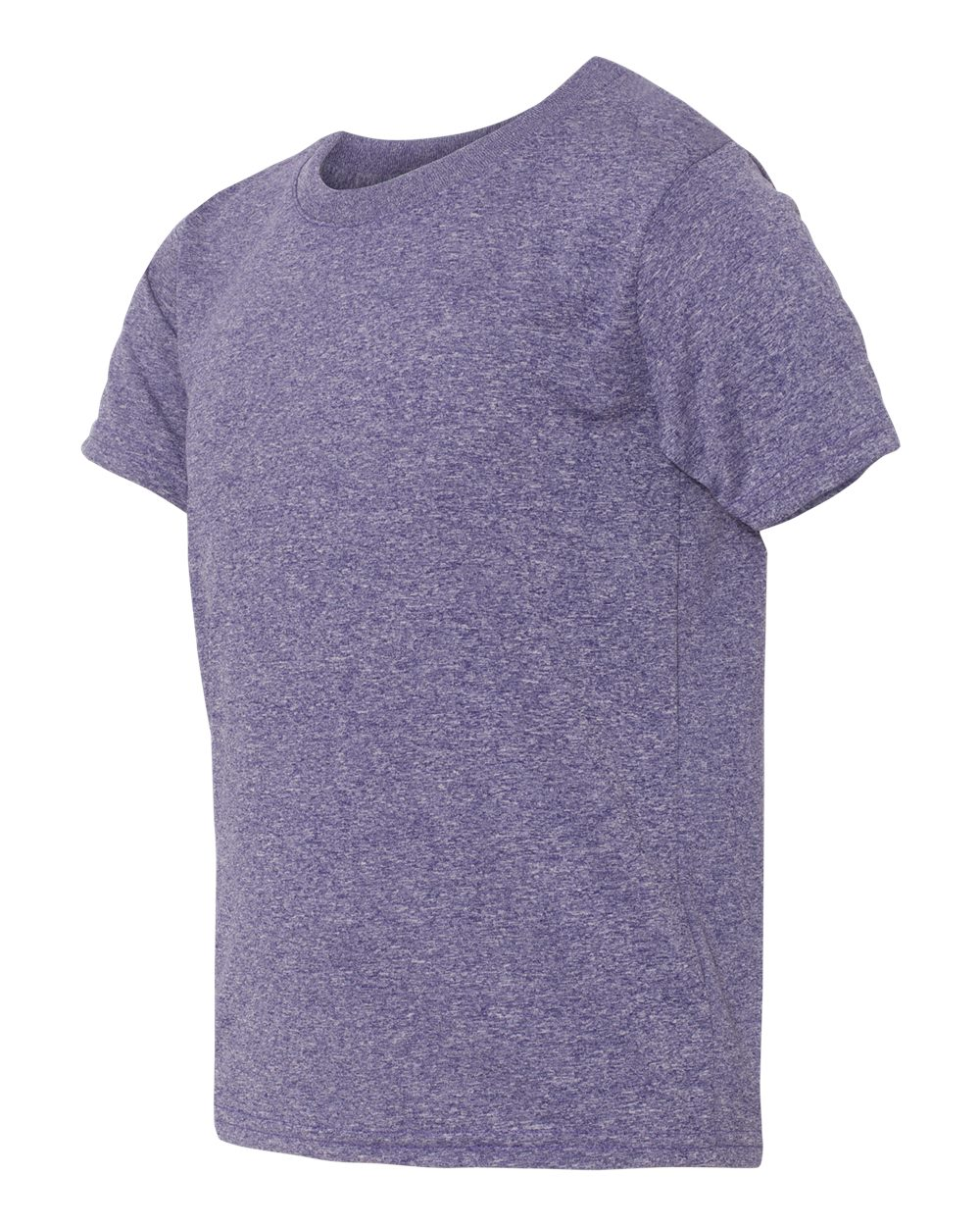 click to view Heather Sport Purple