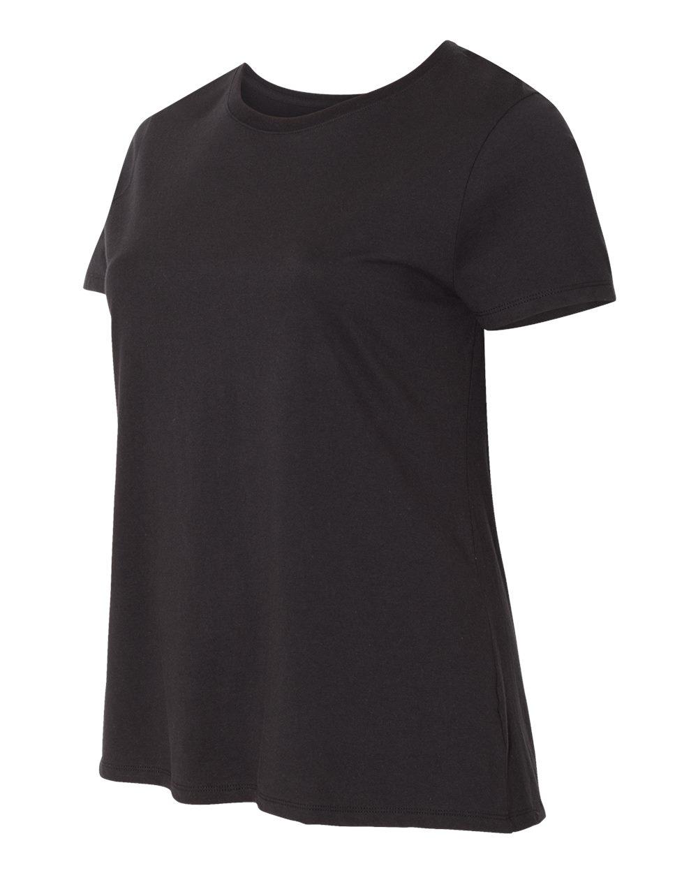 45ca2ce0 Hanes JMS20 - Just My Size Women's Short Sleeve Tee $6.68 - Women's ...