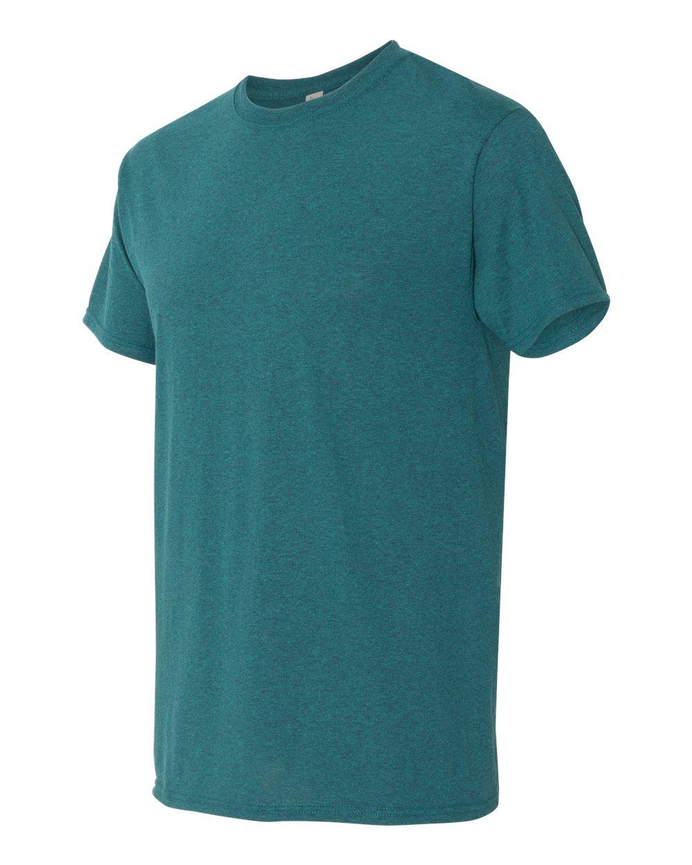 4df4e60f Jerzees 601MR - Dri-Power Active Triblend T-Shirt $3.74 - Men's T-Shirts