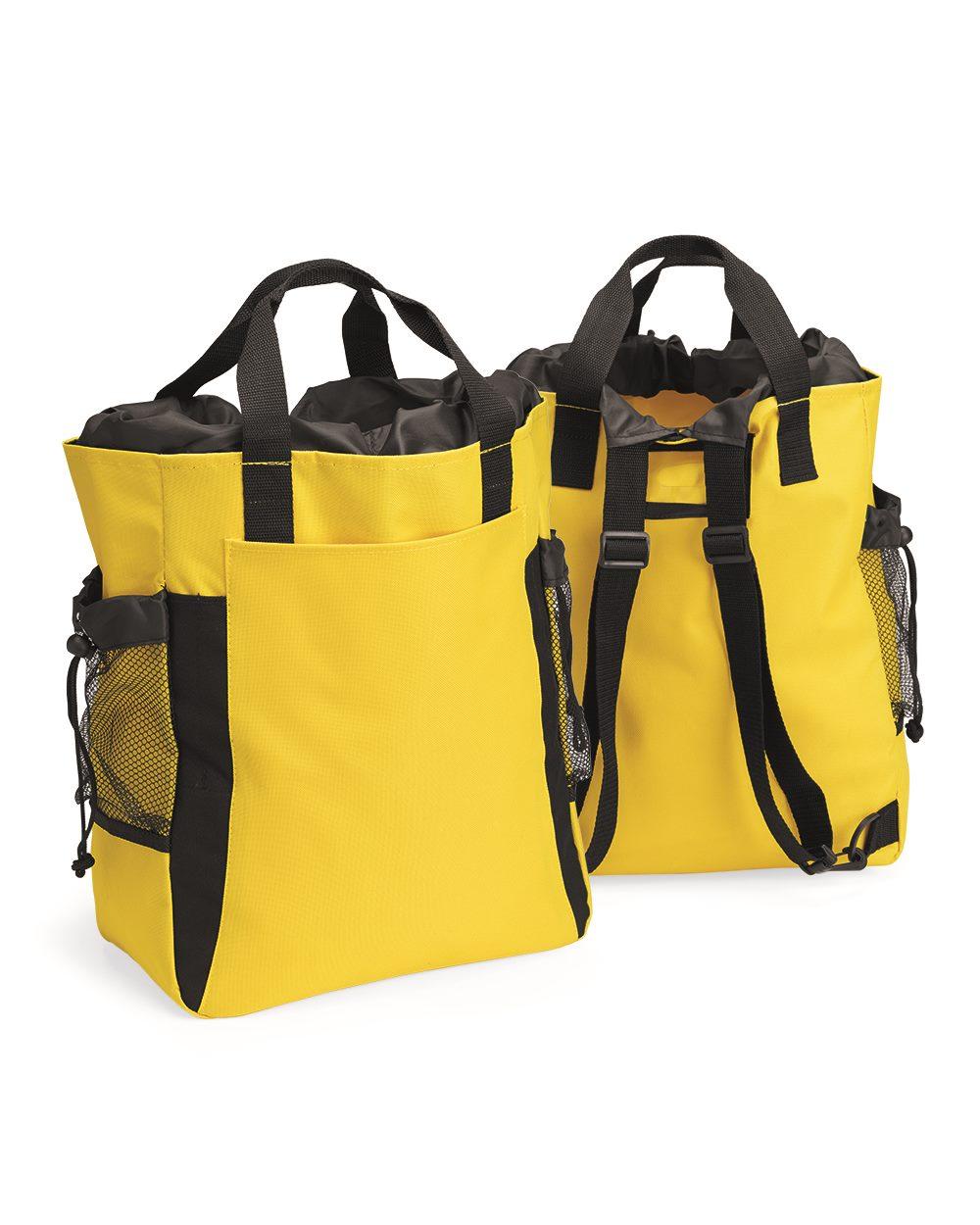 e498b71695b Liberty Bags 7291 - New York Backpack Tote $6.24 - Bags