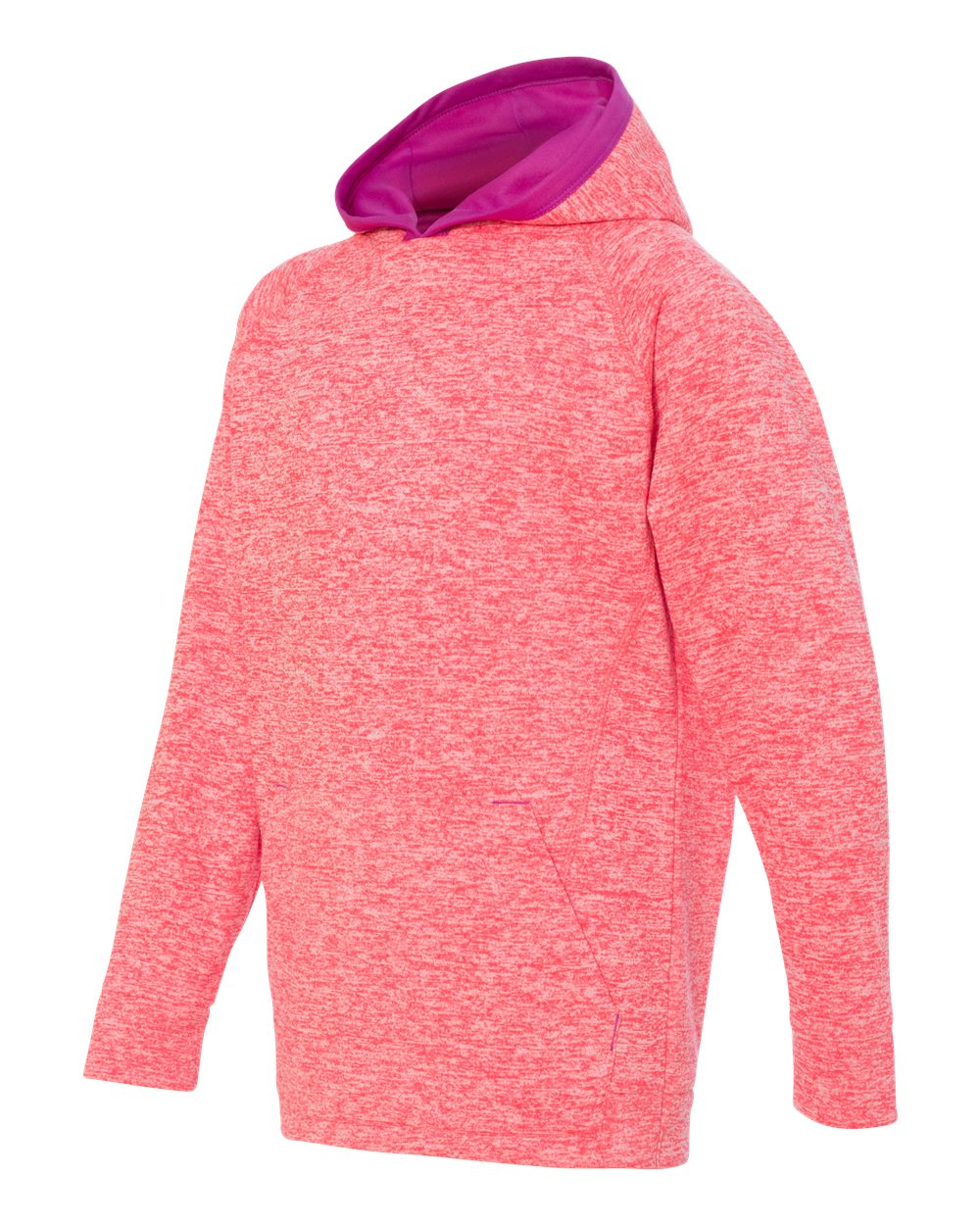 click to view Fire Coral/ Magenta