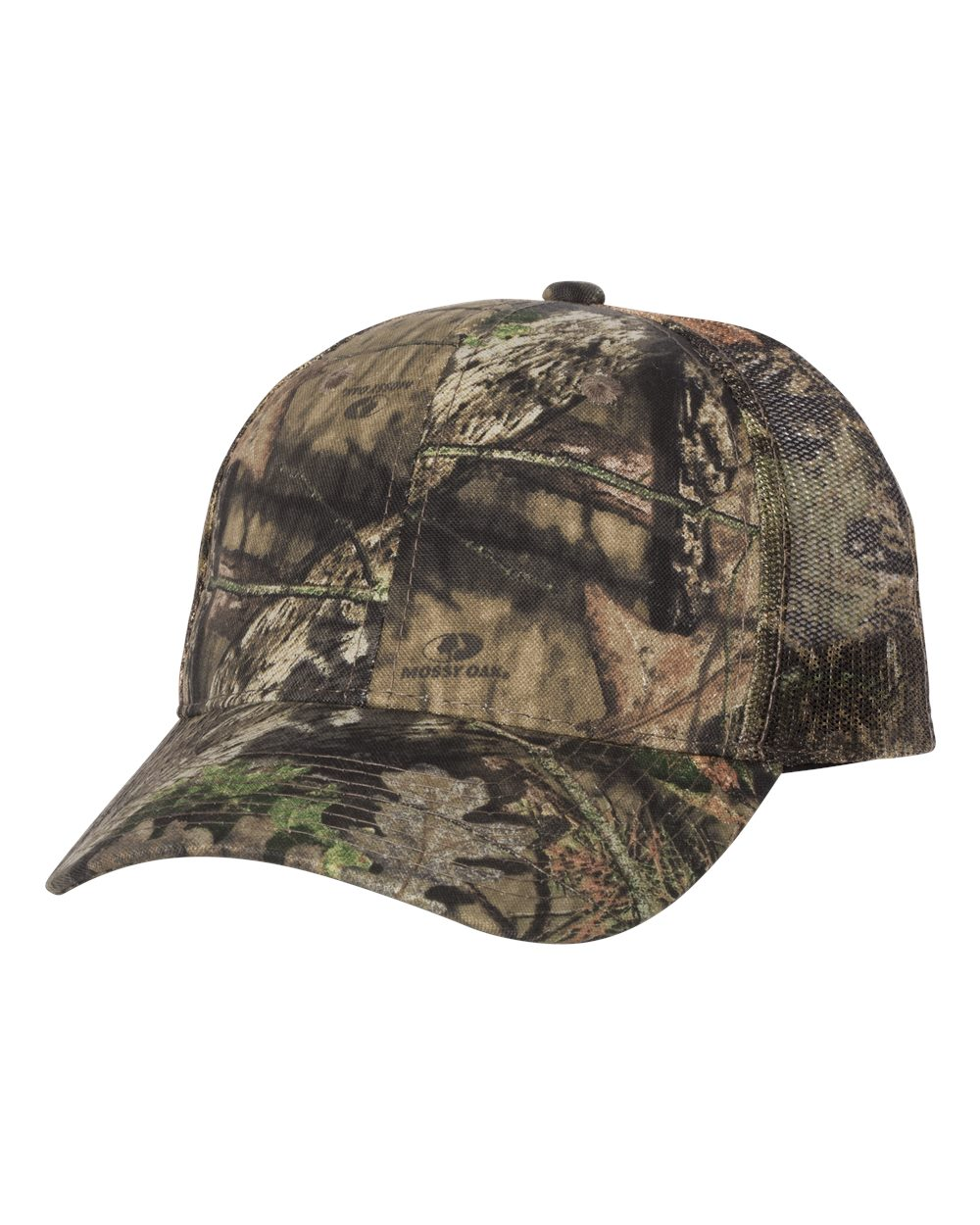 click to view Mossy Oak Country