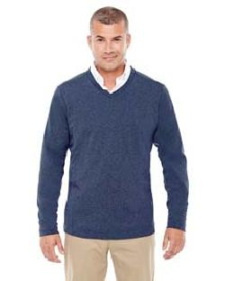 click to view NAVY HEATHER