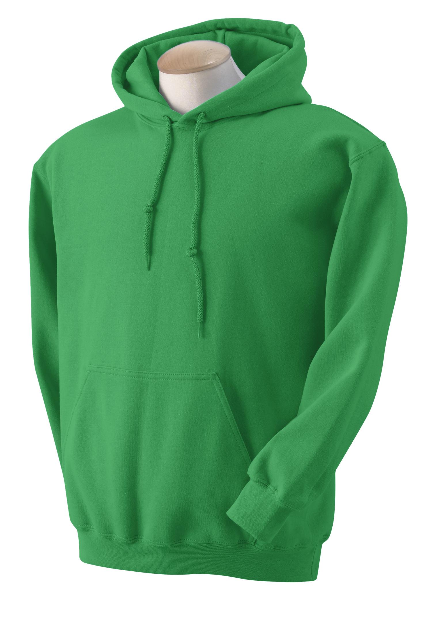 click to view IRISH GREEN