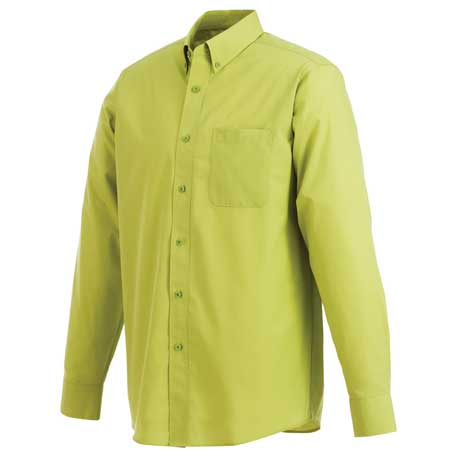 click to view Dark Citron Green
