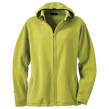 click to view Citron Green