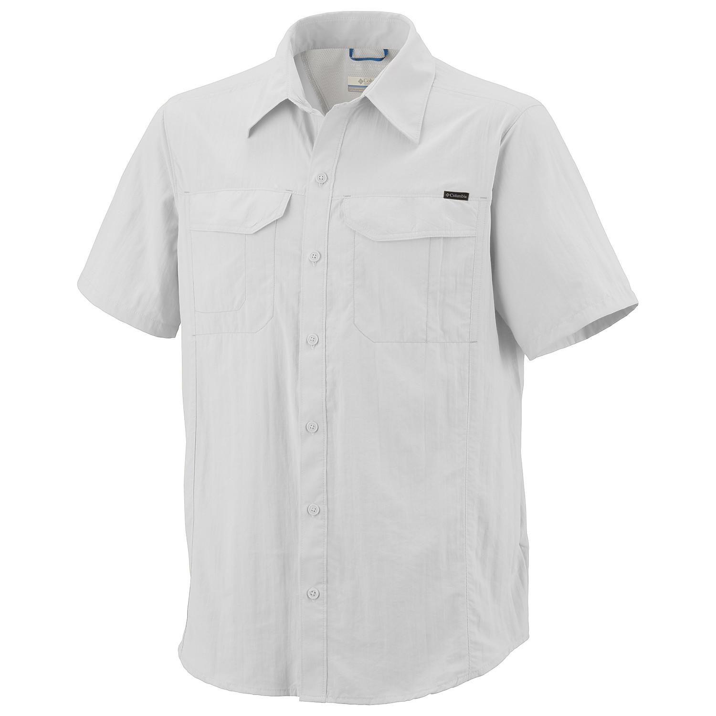 Columbia 144166 - Men's Silver Ridge™ Short Sleeve Shirt $41.83 ...