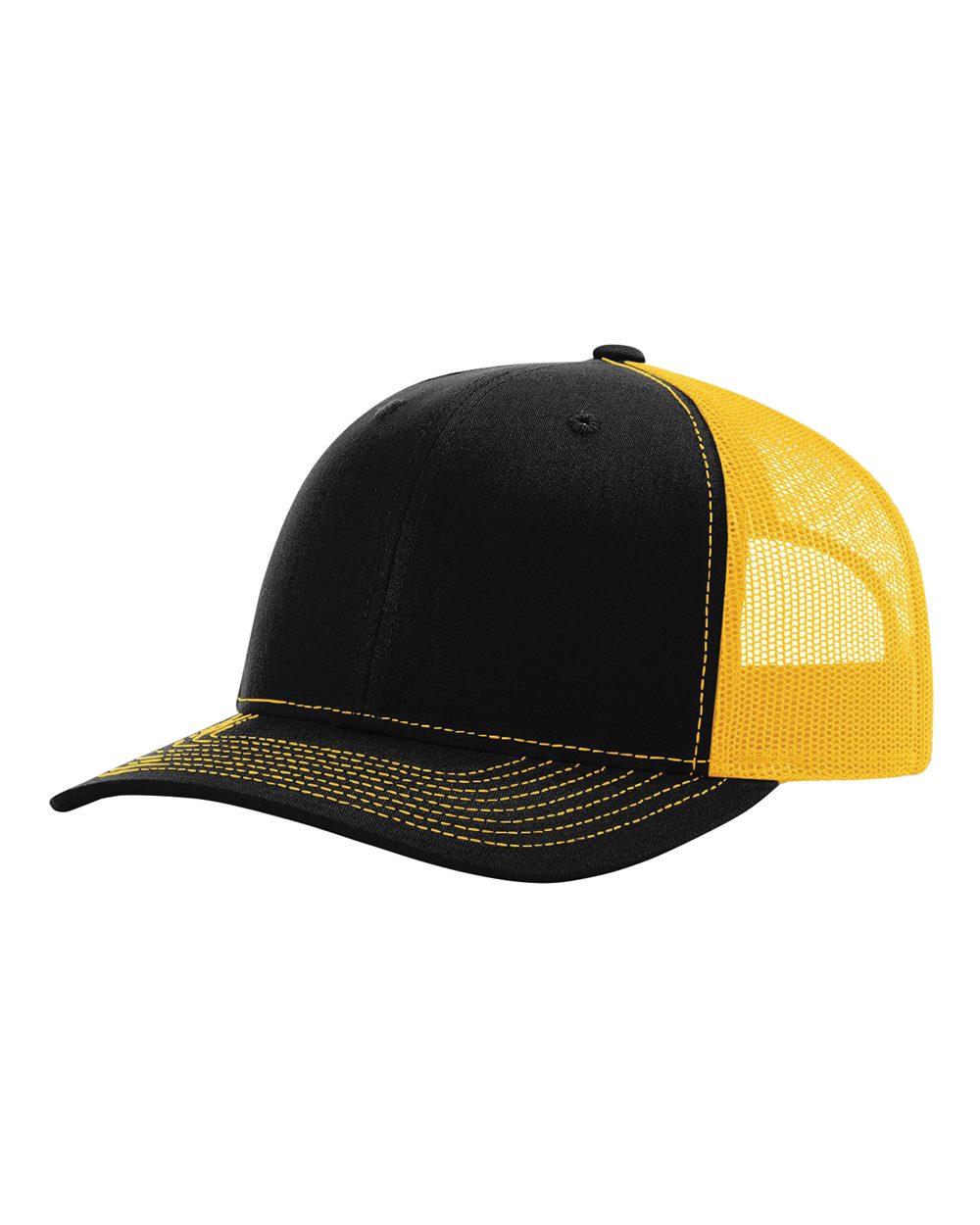 Richardson 112 - Trucker Snapback Cap  4.86 - Headwear c029965ce72