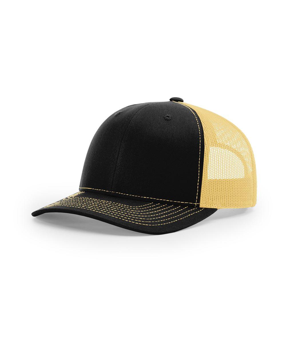 click to view Black/ Vegas Gold