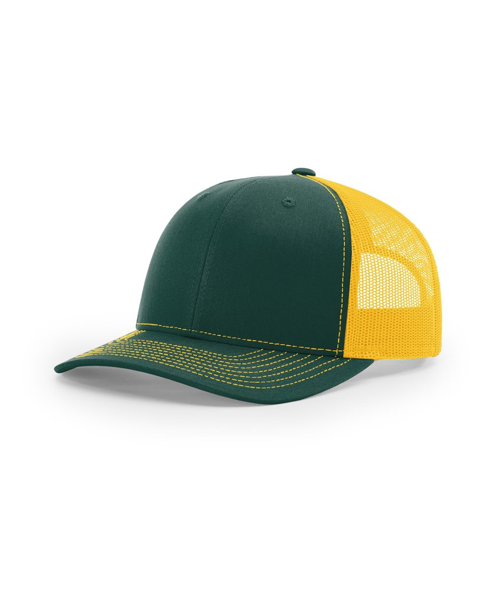 click to view Dark Green/ Gold