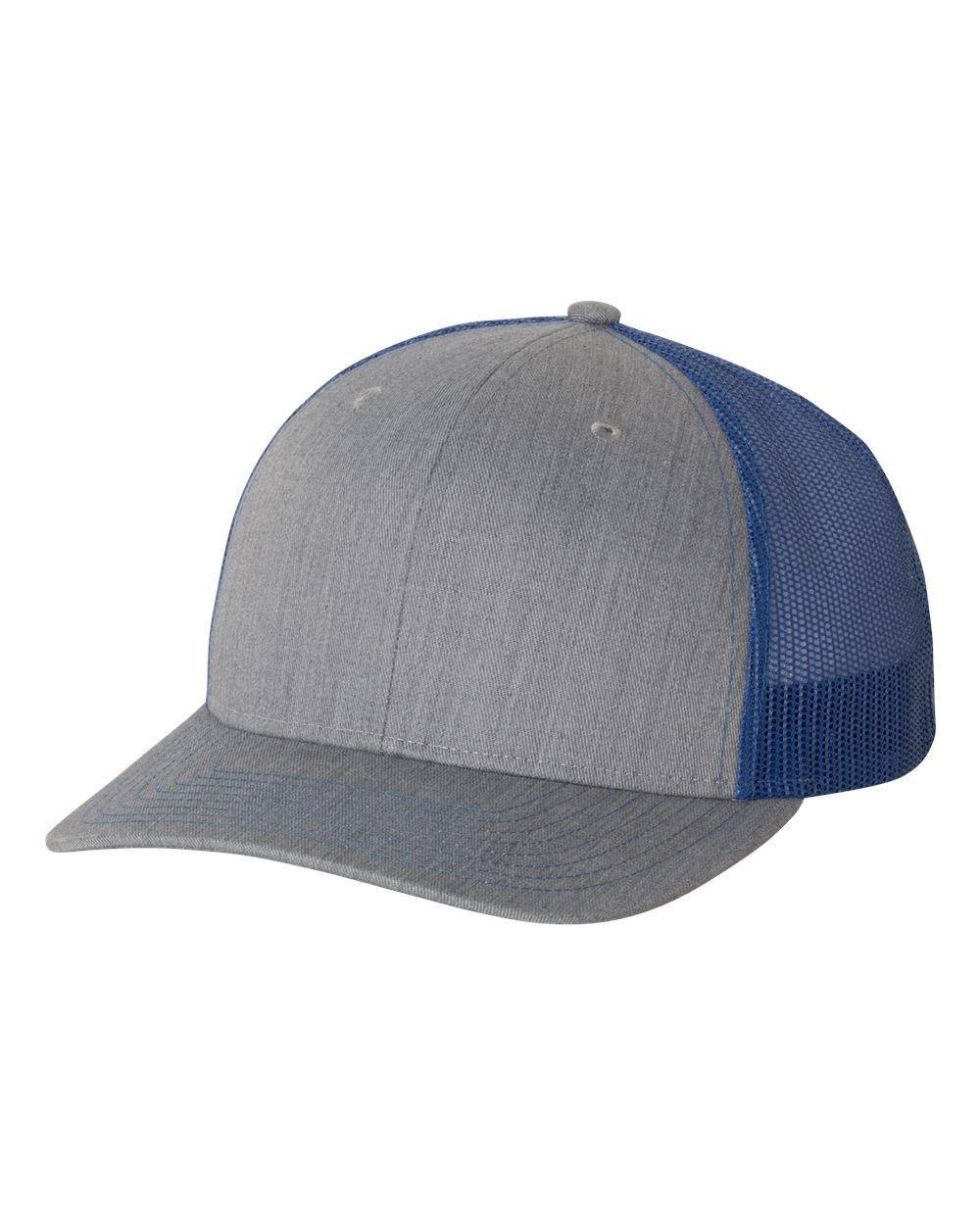 Richardson 112 - Trucker Snapback Cap  4.86 - Headwear 86ac48a6571