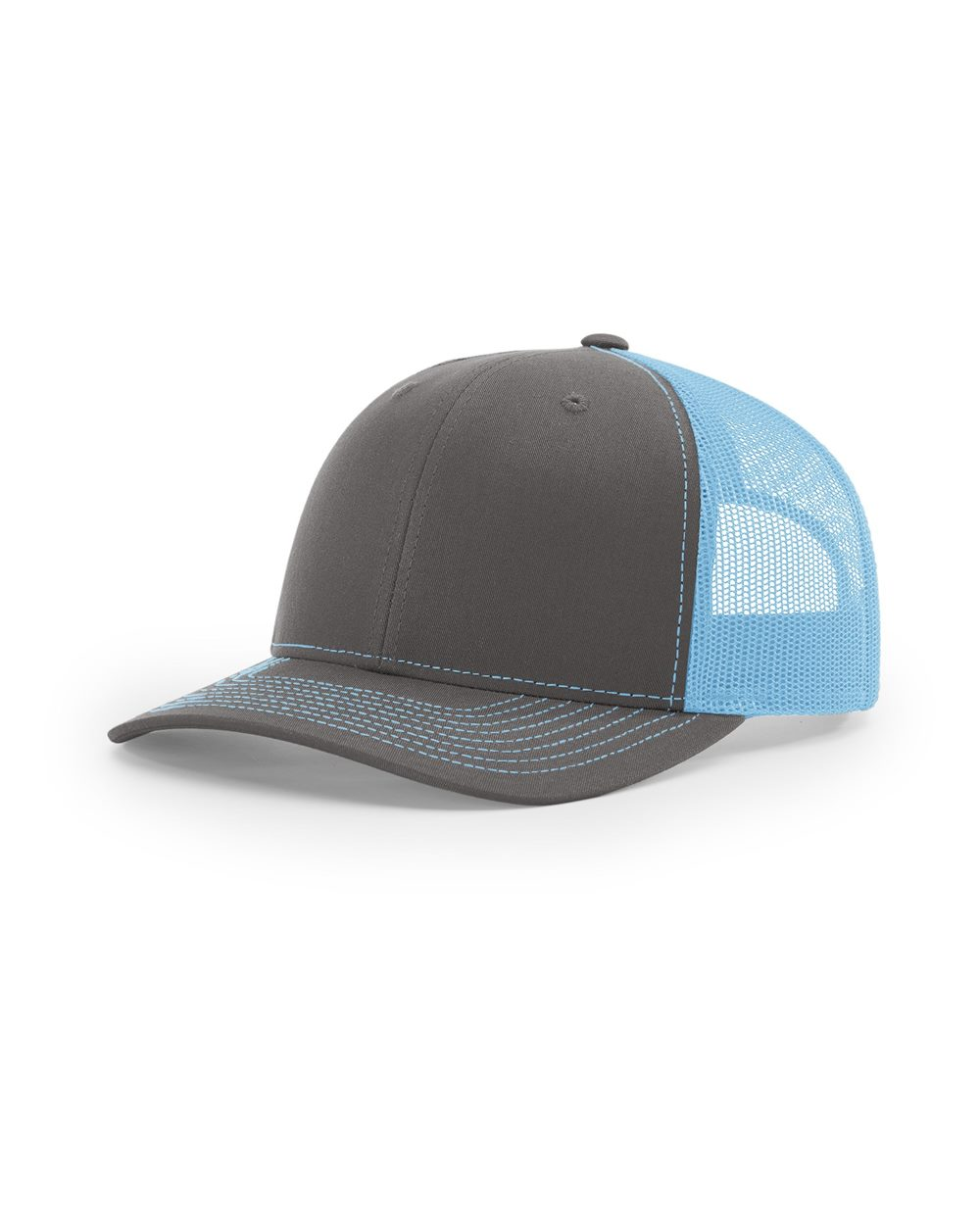 click to view Charcoal/ Columbia Blue