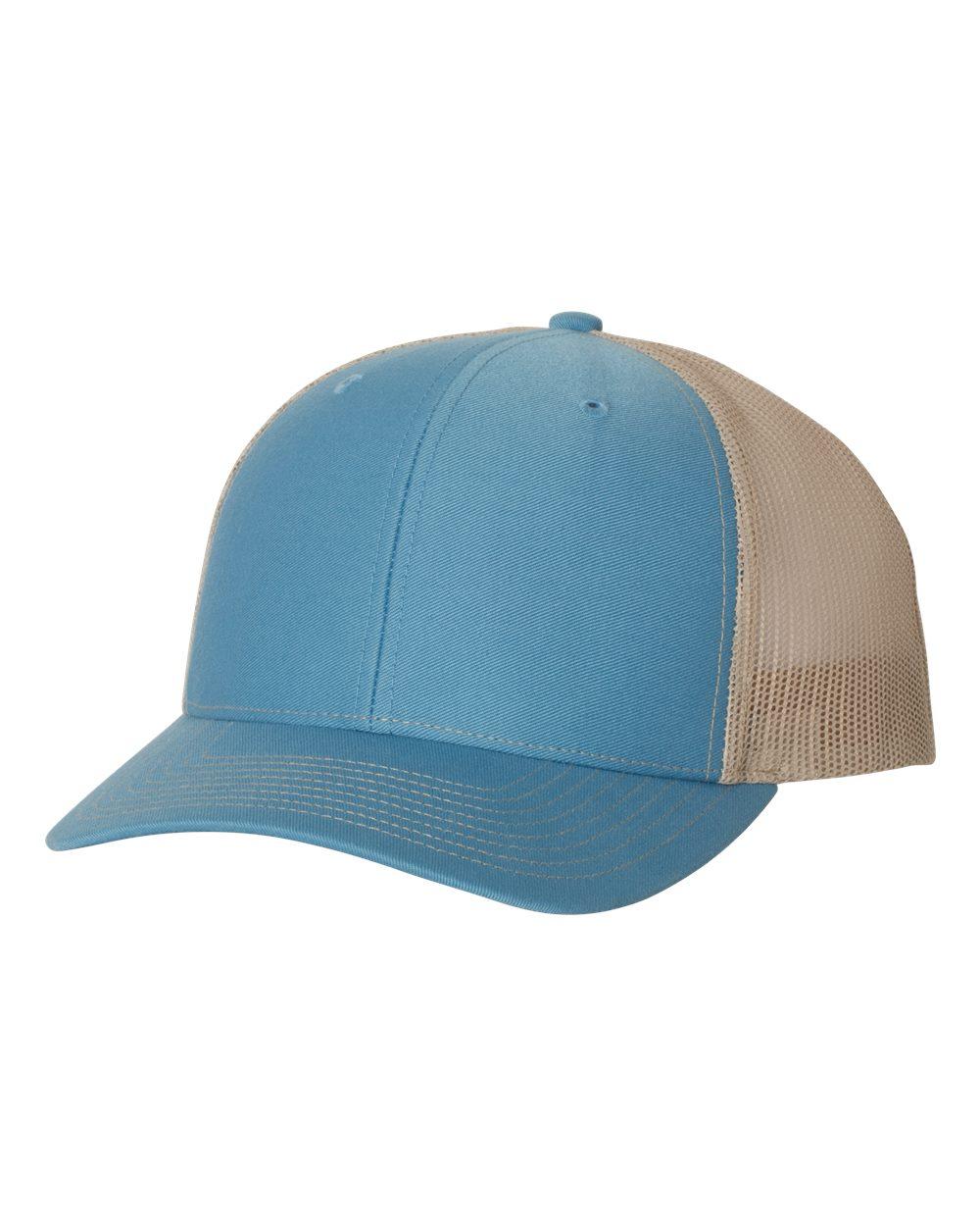 click to view Columbia Blue/ Khaki