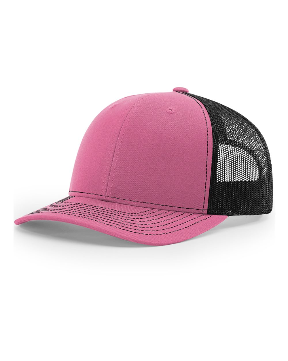 click to view Hot Pink/ Black