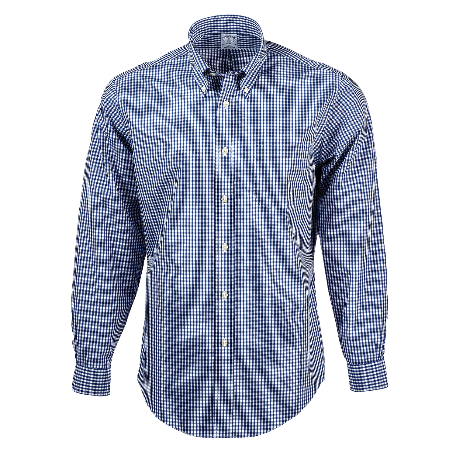 Brooks brothers br0731 men 39 s madison fit non iron for Brooks brothers non iron shirt review