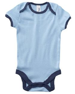 click to view BABY BLUE/NAVY