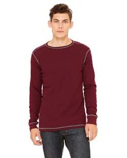 click to view MAROON/SILVER