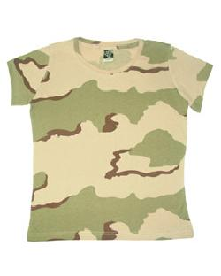 click to view DESERT CAMOUFLGE