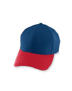 click to view NAVY/RED