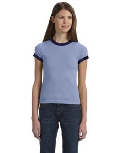 click to view HEATHER BLUE/NAVY
