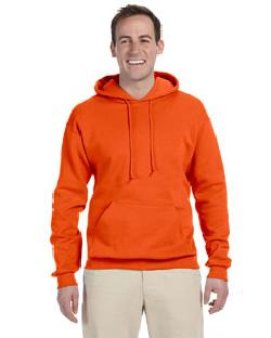 click to view SAFETY ORANGE