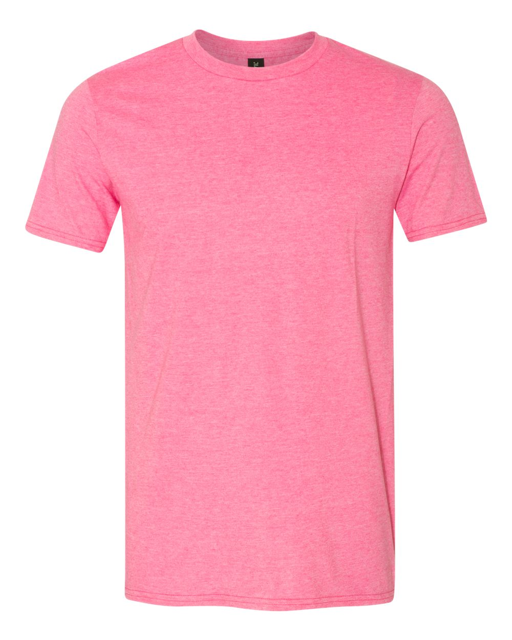 click to view Heather Hot Pink