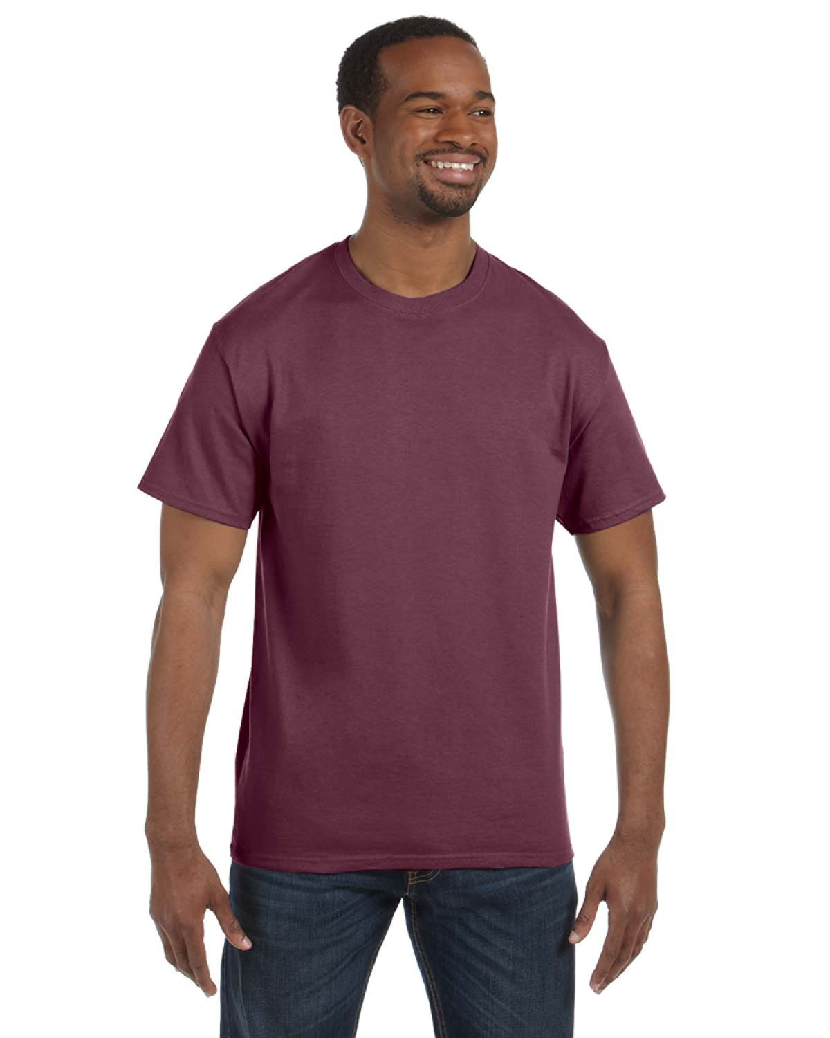 click to view Vint Hth Maroon