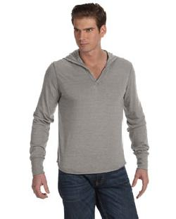 click to view ECO GREY HEATHER