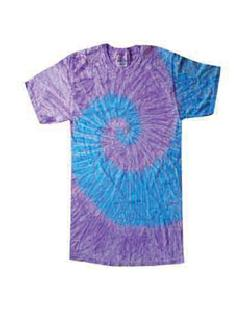 click to view SPIRAL LAVENDER BLUE