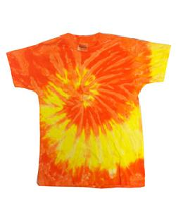 click to view SPIRAL YELL & ORANGE