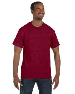 click to view ANTQUE CHERRY RED