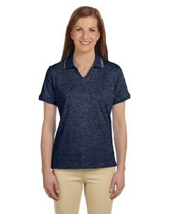 click to view NAVY/GREY HEATHER