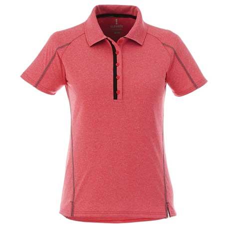 d0a29066 Elevate TM96627 - Women's Macta Short Sleeve Polo $24.30 - Women's ...