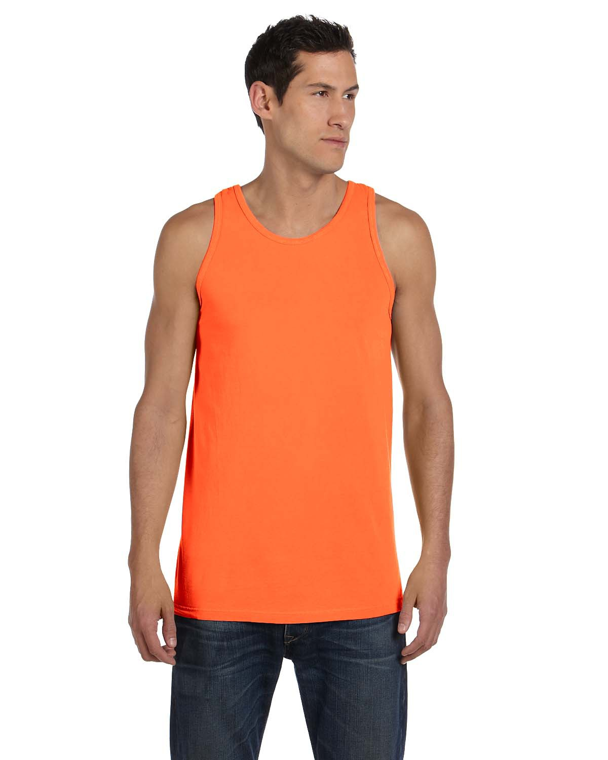 click to view NEON ORANGE