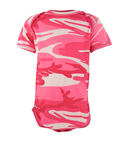 click to view Pink Camouflage
