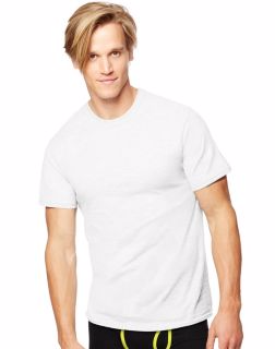 bd0f9627b Hanes 7870W3 - Ultimate™ ComfortSoft® TAGLESS® Men s Crewneck ...