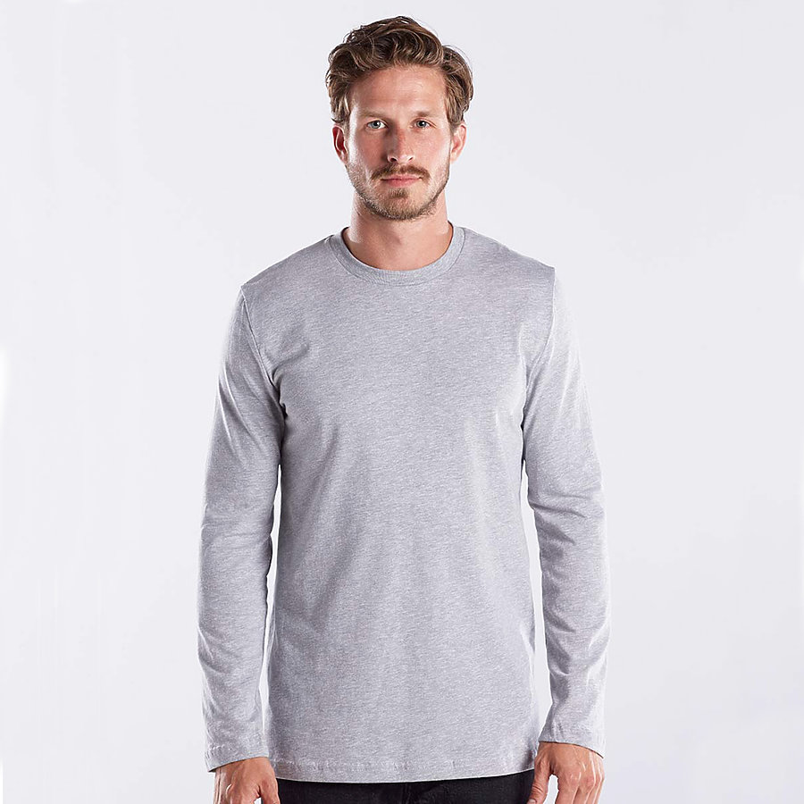 click to view Heather Grey