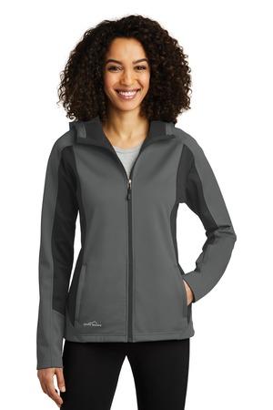 358111b07 Eddie Bauer EB543 - Ladies Trail Soft Shell Jacket $49.66 - Women's ...