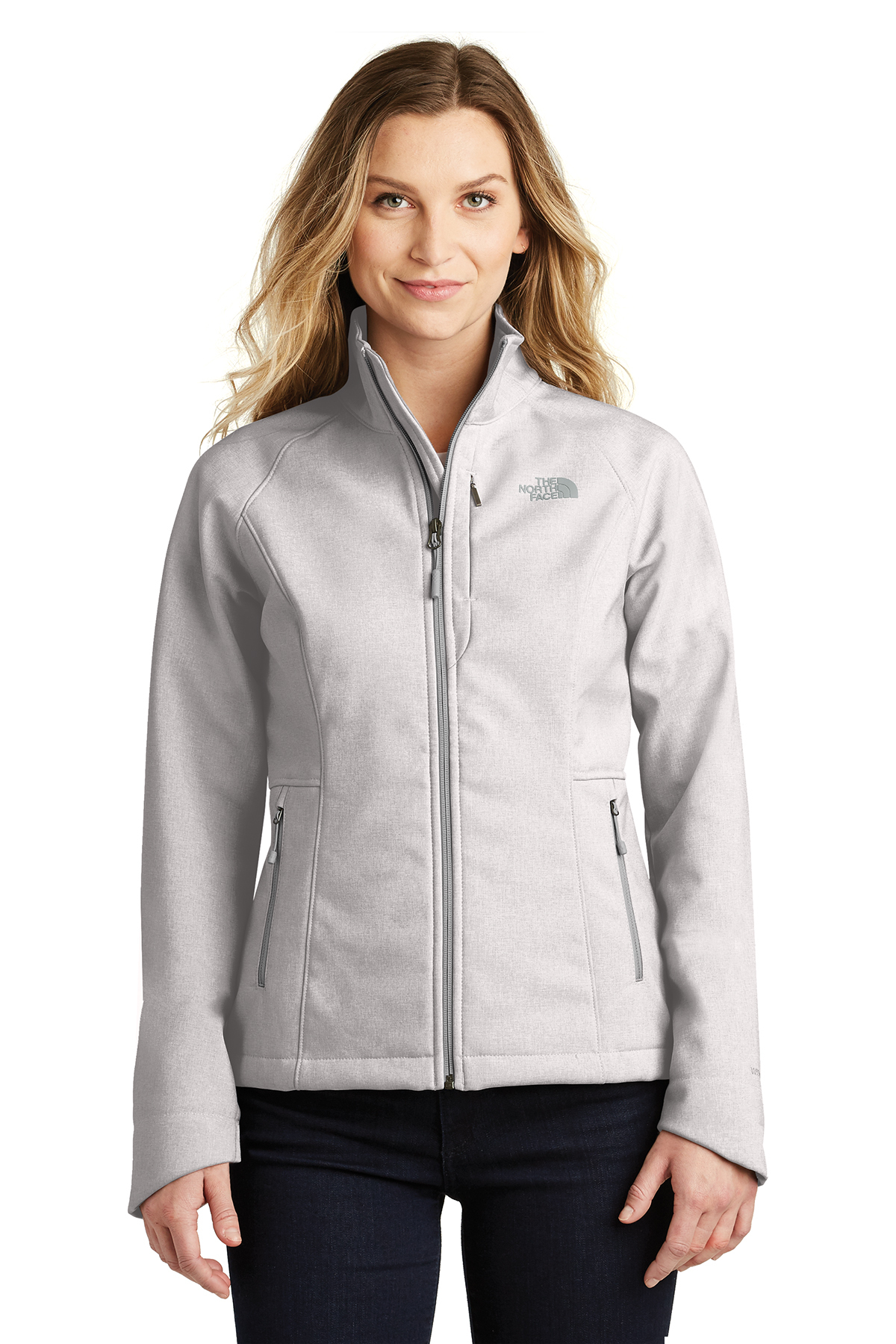 click to view TNF Light Grey Heather