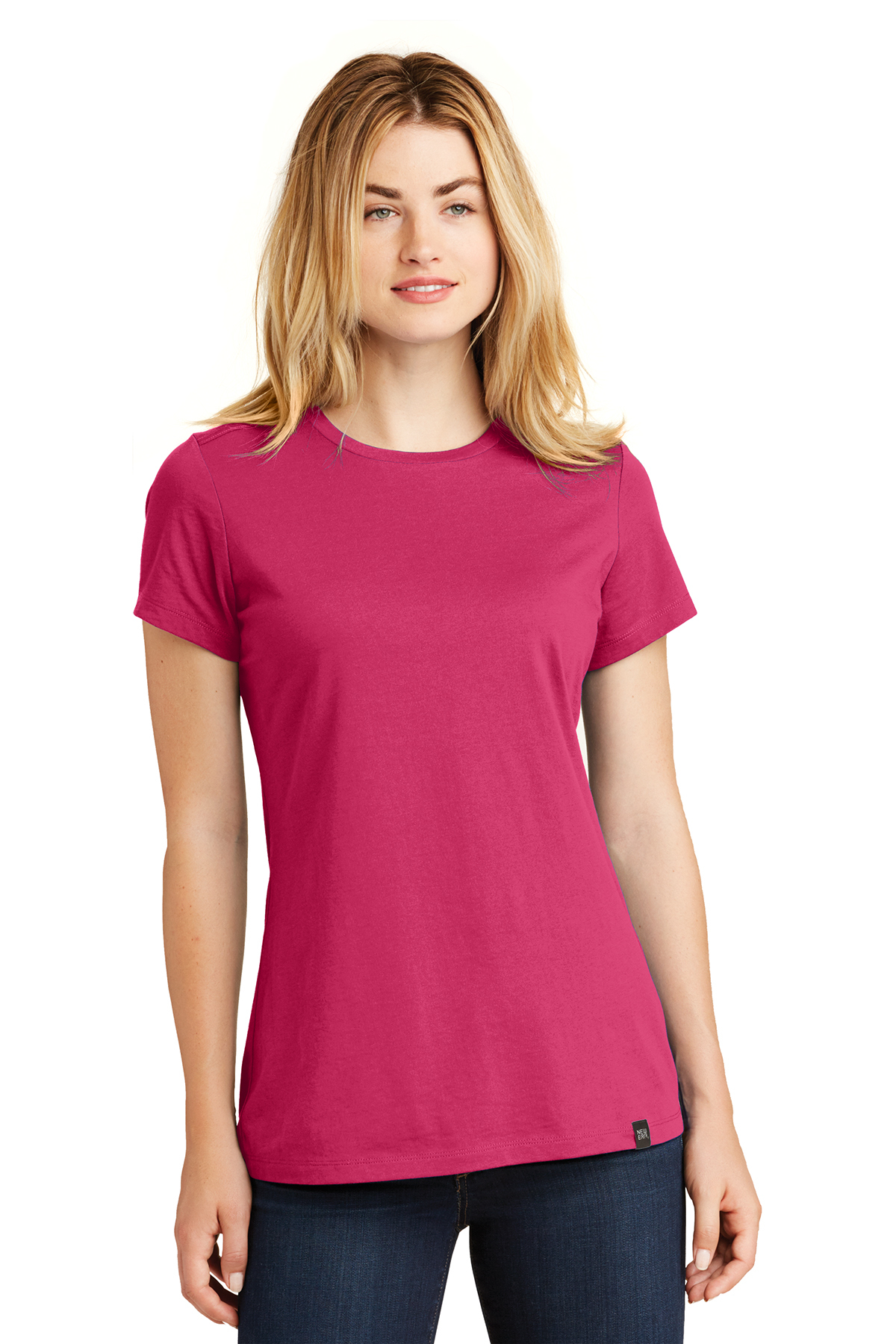 click to view Deep Pink