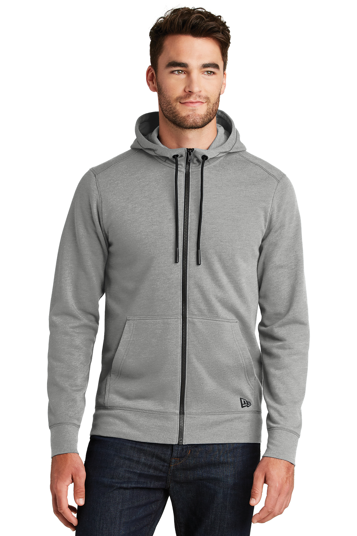 click to view Shadow Grey Heather