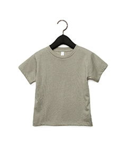 a7c0272e2 Bella + Canvas 3001T - Toddler Short Sleeve Tee $3.45 - Infants ...