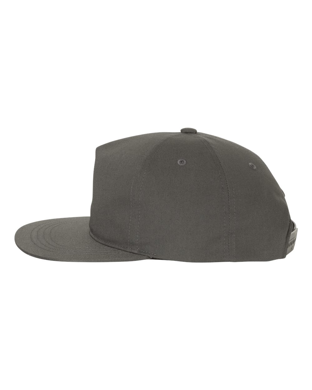 087e581afc622 Yupoong 6502 - Unstructured Five-Panel Snapback Cap  3.88 - Headwear