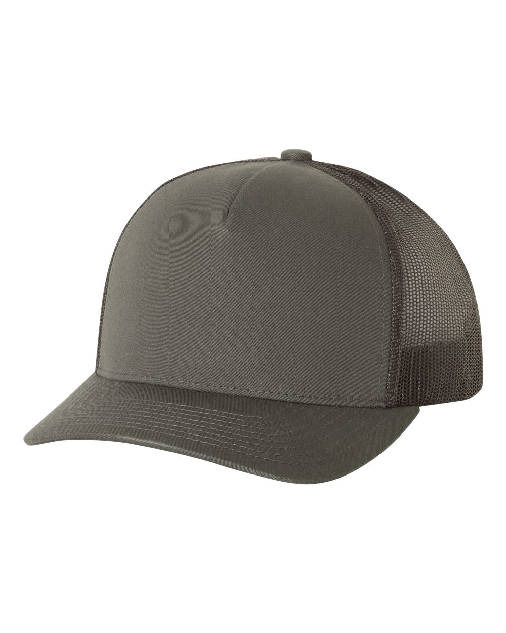 900f856087e Yupoong 6506 - Retro Snapback Trucker Cap  4.06 - Headwear