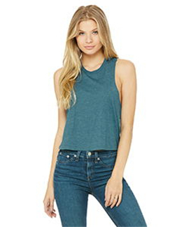 click to view Heather Deep Teal