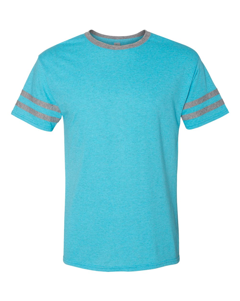 click to view Caribbean Blue/ Oxford