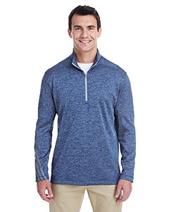 click to view Collegiate Royal Heather/ Mid Grey