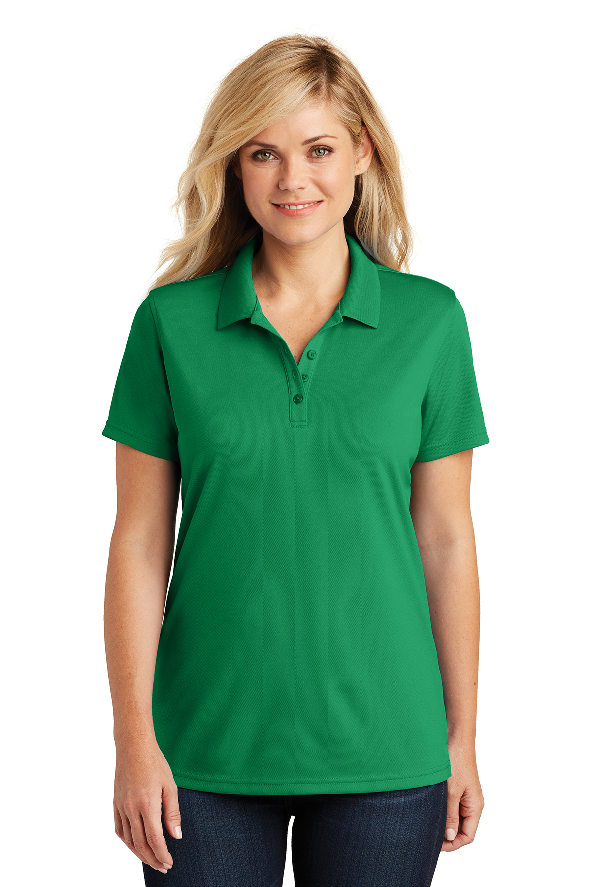 click to view Bright Kelly Green