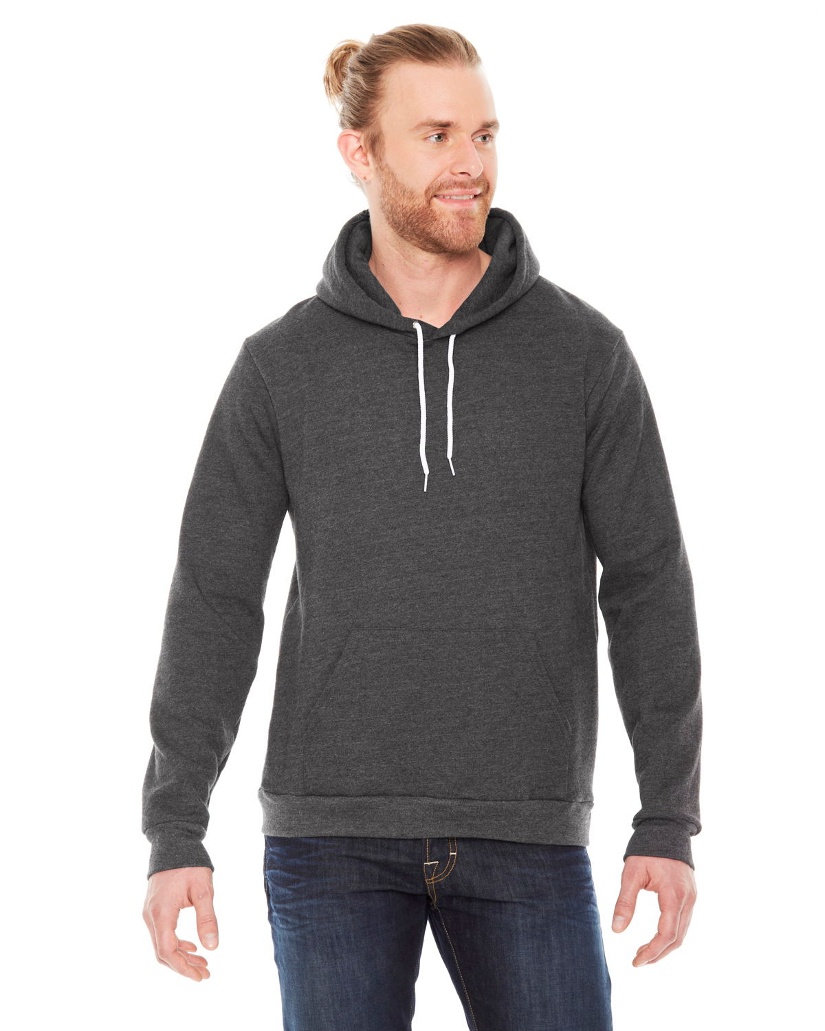 click to view Dk Heather Grey