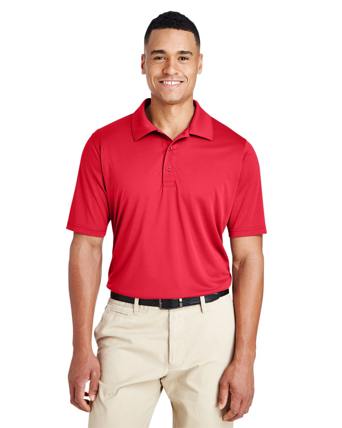 click to view Sport Red